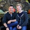Thomas and Nick