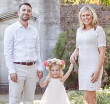 Scott & Tiffany - Hopeful Adoptive Parents