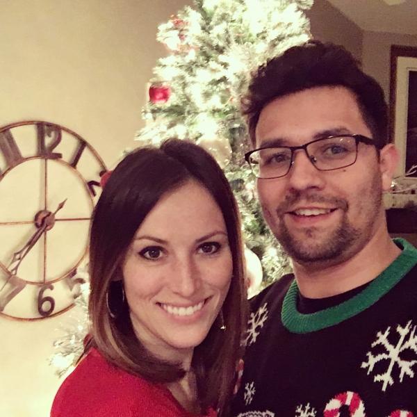 Tyler & Chelsea