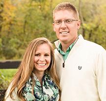 Aaron & Kim - Hopeful Adoptive Parents