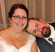 Christine & Dan - Hopeful Adoptive Parents