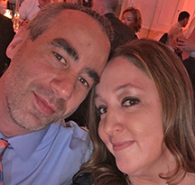 Steve & Kate - Hopeful Adoptive Parents