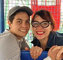 Heather & Lee - Hopeful Adoptive Parents