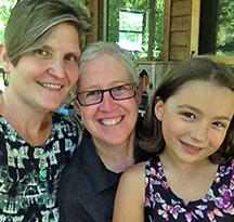 Marianne, Cindy & Kestin - Hopeful Adoptive Parents