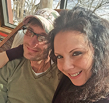 Greg & Maria - Hopeful Adoptive Parents