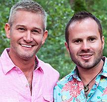 Gordie and Landon - Hopeful Adoptive Parents