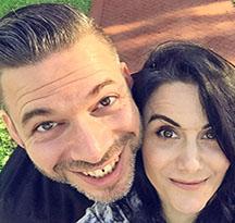 Emily & Frank - Hopeful Adoptive Parents