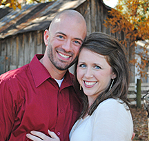 Jonathan & Jill - Hopeful Adoptive Parents