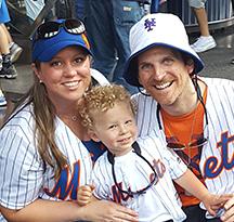 Kelly, Artie & Jackson - Hopeful Adoptive Parents