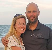 Jared & Laine - Hopeful Adoptive Parents