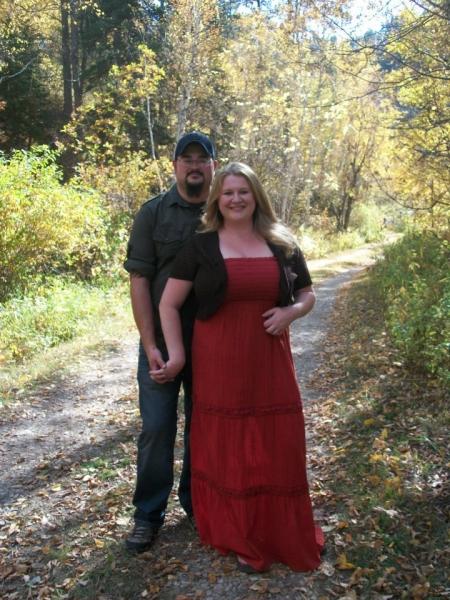 Jason & Vickie
