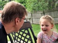 adoptive family photo - Don