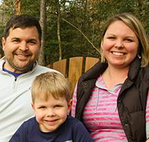 Carl & Laura - Hopeful Adoptive Parents