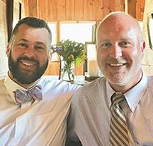 Mike & Doug - Hopeful Adoptive Parents