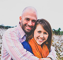 Jonathan & Jill - Hopeful Adoptive Parents