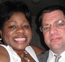 Dave & Tara - Hopeful Adoptive Parents