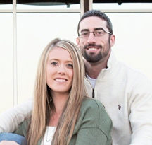 Tyrel & Brittany - Hopeful Adoptive Parents