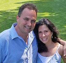 Richie & Barbara - Hopeful Adoptive Parents
