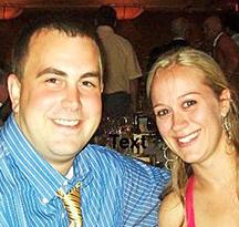 Chris & Sara - Hopeful Adoptive Parents