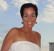 Francesca - Hopeful Adoptive Parents