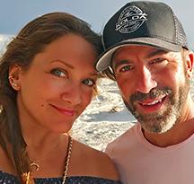 Ezra & Stephanie - Hopeful Adoptive Parents