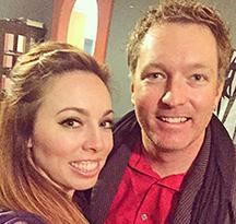 Blake & Olivia - Hopeful Adoptive Parents