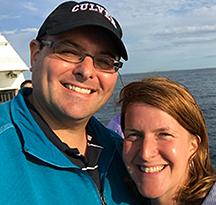 Jason & Michelle - Hopeful Adoptive Parents
