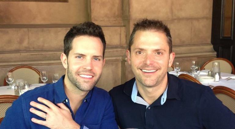 Frank & Shane