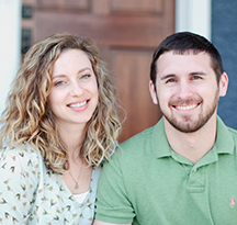 Ryan & Cara - Hopeful Adoptive Parents