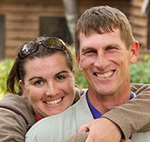 Dru & Kaylan - Hopeful Adoptive Parents