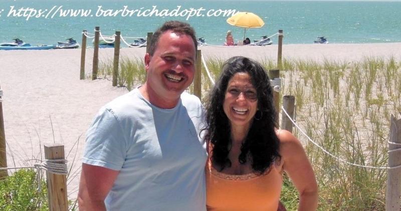 Richie & Barbara