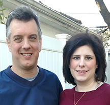 Mary & Bill - Hopeful Adoptive Parents