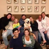 adoptive family photo - Alexis Fritz
