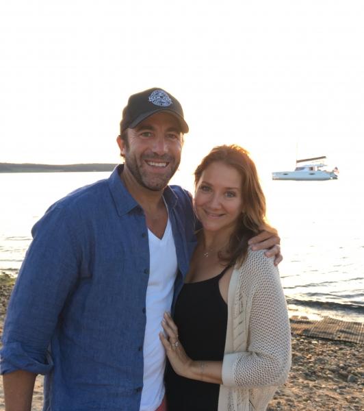 Ezra & Stephanie