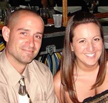 Eddie & Lauren - Hopeful Adoptive Parents