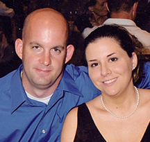 Amy & Jeff - Hopeful Adoptive Parents