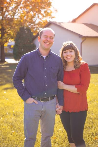 Jon & Kristen