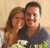 Rob & Lisa ❤️ - Hopeful Adoptive Parents