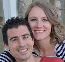 Devin & Kaydee - Hopeful Adoptive Parents