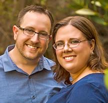 David & Rachael ❤️ - Hopeful Adoptive Parents