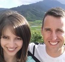Brandon & Patricia - Hopeful Adoptive Parents
