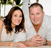 Cory & Angel - Hopeful Adoptive Parents