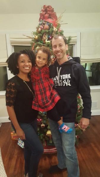 Kenia, Michael & Sofia