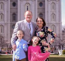 Brett & Paige - Hopeful Adoptive Parents