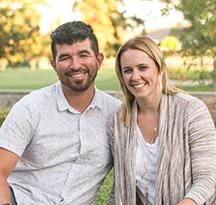 Cassandra & Beto - Hopeful Adoptive Parents