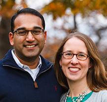 Joey & Emilie - Hopeful Adoptive Parents