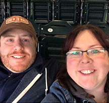 Leighanne & Andrew (516-330-5439) - Hopeful Adoptive Parents