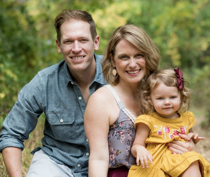 Aaron & Kate