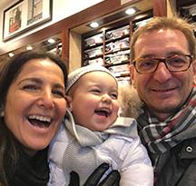 Victor and Freda - Hopeful Adoptive Parents
