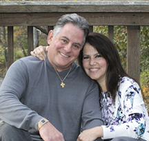 John & Christina - Hopeful Adoptive Parents